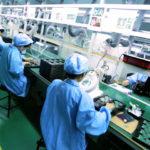 Electronic Companies
