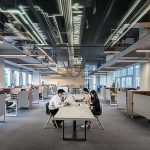 Highlights of container offices over traditional offices